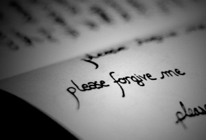 Please forgive me! I've received your many emails this past week and ...