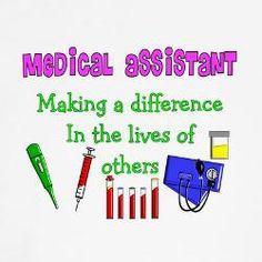 Medical Assistant Graduation, Medical Assistant Quotes, Assistant ...