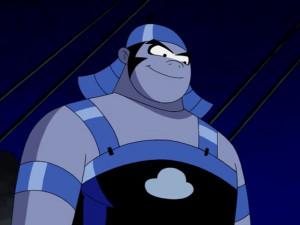 Gan Williams (Earth-Teen Titans)