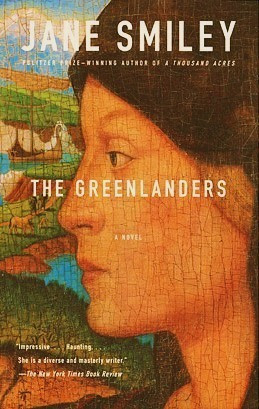 "Start by marking ""The Greenlanders"" as Want to Read:"