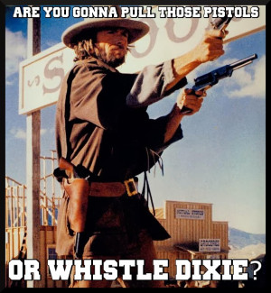 THE OUTLAW JOSEY WALES