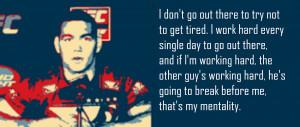 MMA Quotes, UFC Quotes, Motivational & Inspirational: Chris ...