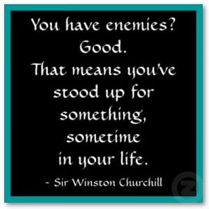 winston churchill quotes