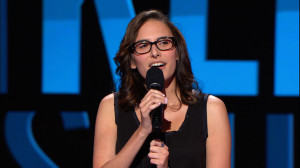 Jessi Klein is the head writer of Comedy Central hit, 'Inside Amy ...