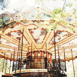... /Summer 2012 Collection 2. Lisbon carousel via This is glamorous