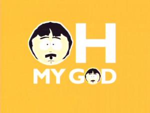 South Park Randy Marsh