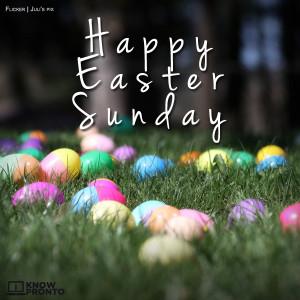 Happy Easter Sunday! #EasterSunday