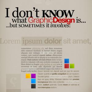 funny graphic design quotes