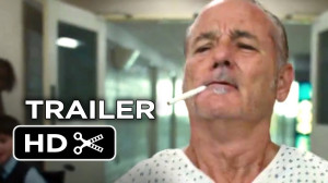 St Vincent Bill Murray New Movie
