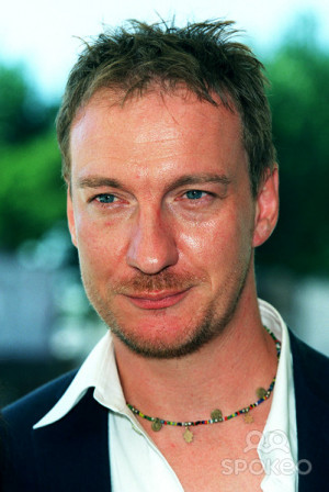 Thread: David Thewlis