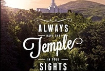 Temple Related Quotes/Sayings / by LDS Temple Passport App