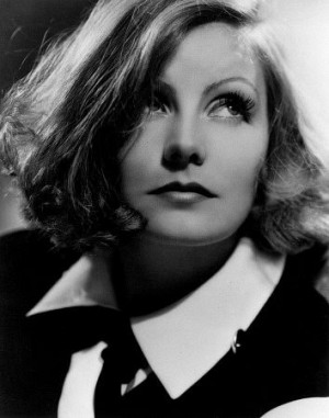 Greta Garbo for