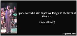 More James Brown Quotes