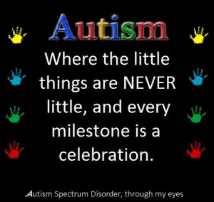 autism quotes