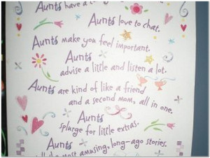 funny happy birthday aunt quotes