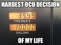 Funny CDO Obsessive Compulsive Disorder OCD Joke Pictures