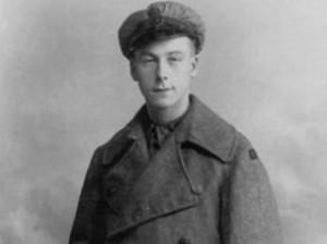 Henry Allingham (1896-2009)