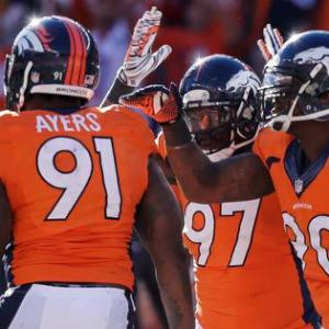 Playbook': Can the Denver Broncos stop Seattle Seahawks running back ...