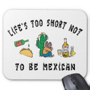 Description Funny Mexican
