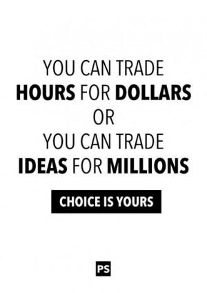 Entrepreneurship Quote - Daily Quote