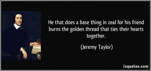 More Jeremy Taylor Quotes