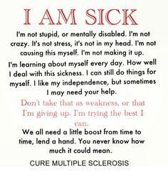MULTIPLE SCLEROSIS More
