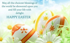 } Happy Easter Day 2015 Wishes Messages Quotes For Friends, Family ...