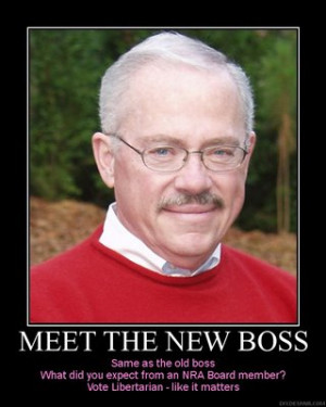 Bob Barr on Glenn Beck