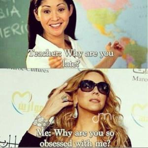 Funny Mariah Carey Memes #funnymemes #mariahcarey