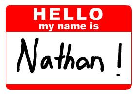 nathan name