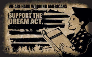 Young Activists Use Art to Fight for the DREAM Act