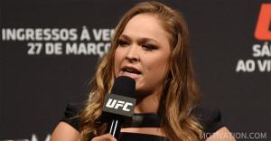 Ronda Rousey Top Ten Motivational Quotes | Top Ten Lists by Ken ...