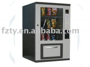 Small Snack Vending Machine