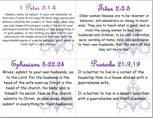 Bible Verses About Marriage 07