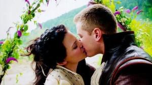 Snow White &Prince Charming David