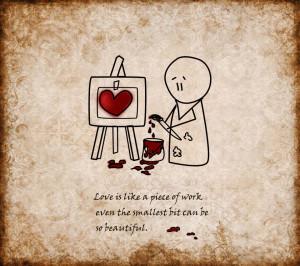quote,quotes,saying,maxim,motto,aphorism,cartoon,painting,retro,figure ...