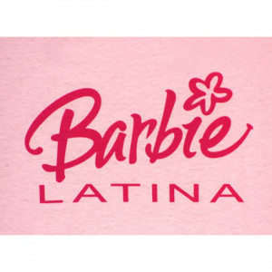 Barbie Latina - Funny Mexican T-shirts