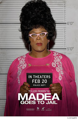 Big madea madea personals releasing quotes , sayings class video jail ...