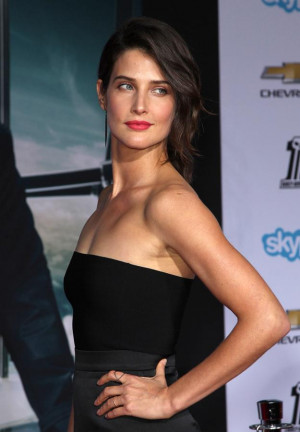 Cobie Smulders Photo Photos