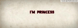 Princess Profile Facebook Covers