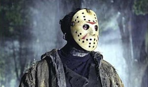 ... Fuller and Form had to say about the Friday the 13th sequel back then