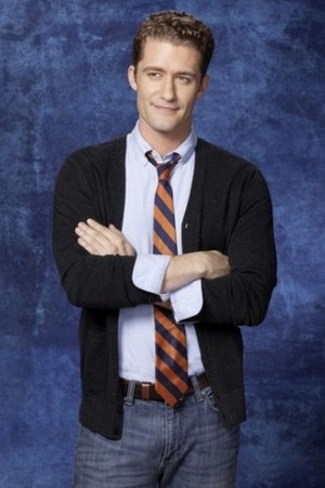 Will Schuester from