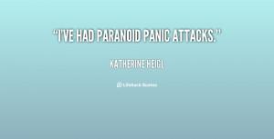 panic quotes
