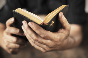 The Voice': New Bible Translation Focuses on Dialogue