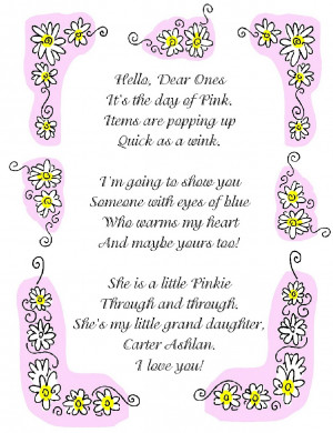 Sweet 16 Birthday Poems – Verses for Cards. Sweet 16 Birthday Poems ...