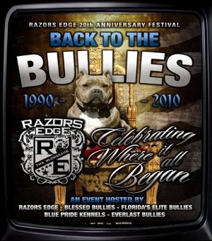 to the bullies razors edge bully show elite edge atomic dogg