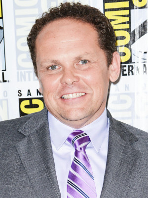 Kevin Chapman Pictures