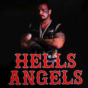 HELLS ANGELS I'm looking for this font