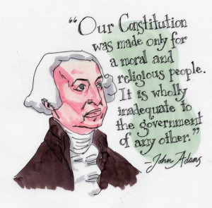 fathers atheists were the founding fathers deists conservative quotes ...