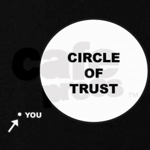 circle of trust quote from meet the fockers